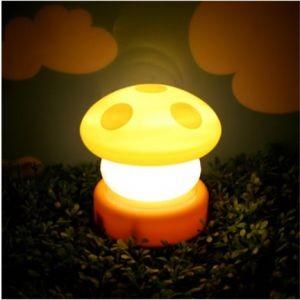 Мини-лампа Гриб