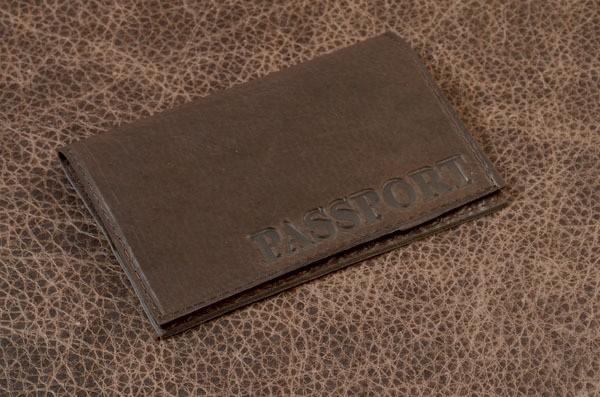 Обложка для паспорта. Коллекция Eclat Passport