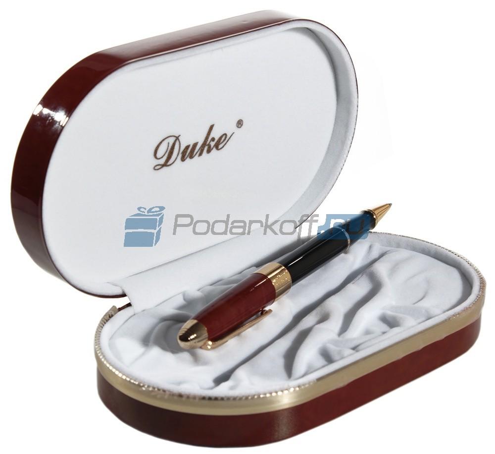 Ручка роллер в коробке Duke Dream World