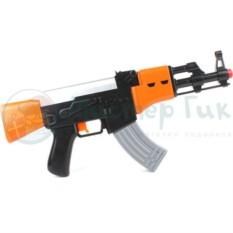 Водный автомат АК-47