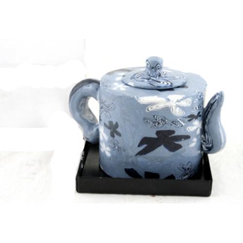 Свеча «Чайник»