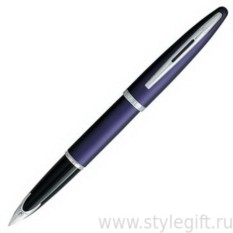 Перьевая ручка Waterman Carene Royal Violet