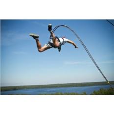 Роупджампинг (2 прыжка)