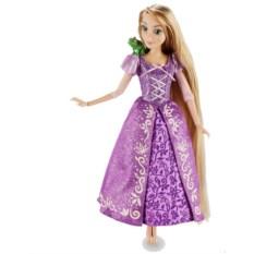Кукла Рапунцель с питомцем из серии Принцесса Диснея