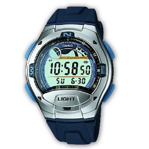Мужские наручные часы Casio Standart Digital W-753-2A