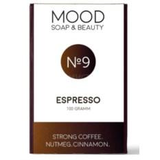 Мыло Mood Espresso