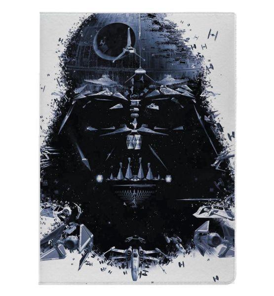 Обложка для паспорта Miusli Darth Vader