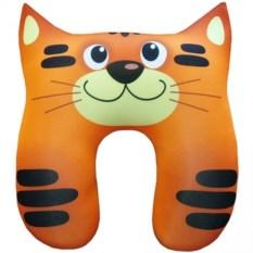 Подушка под шею Тигр