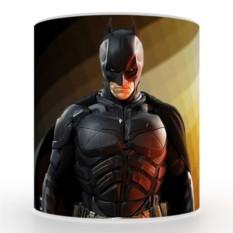 Кружка с 3D печатью Бэтмен