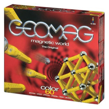 Конструктор Geomag Color 60