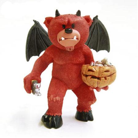 Медведь Люцифер