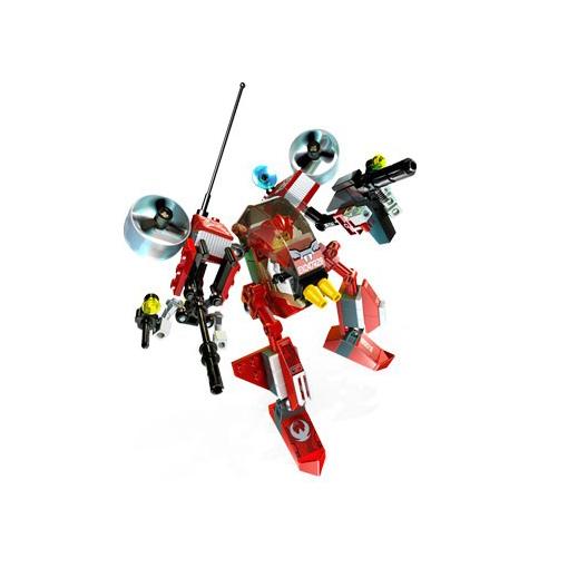 Дракон Lego Exo-Force