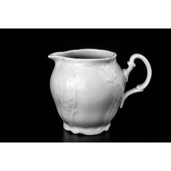 Молочник Бернадотт, без декора