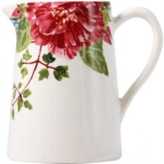 Молочник Gien Многоцветие