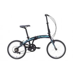 Складной велосипед Smart Rapid 50 (2015)