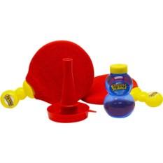 Мыльные пузыри с набором ракеток Paddle Bubble