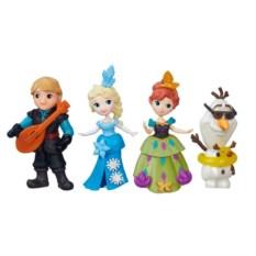Маленькие куклы Disney Princess Холодное сердце от Hasbro