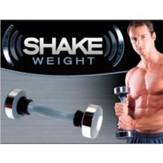 Гантеля-тренажер Shake Weigh