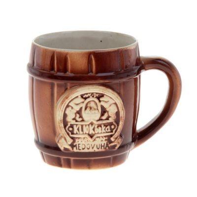 Кружка для пива Клюковка