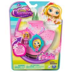Детский кулон с героиней Little Charmers от Spin Master