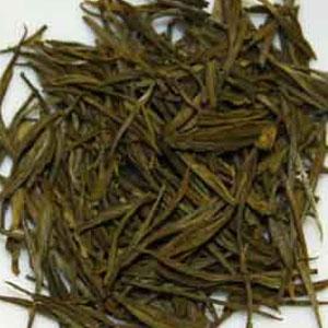 Чай «Белый из Аньси»