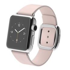 Apple Watch 38mm with Modern Buckle (Soft Pink)