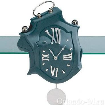 Часы полочные с маятников