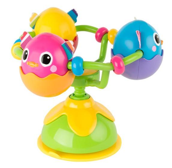 Развивающая игрушка TOMY Lamaze Веселые утята