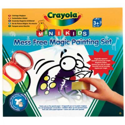Набор для рисования «Волшебные краски»