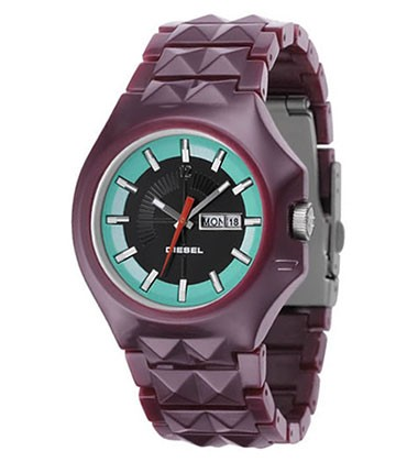 наручные женские часы DIESEL DZ1190