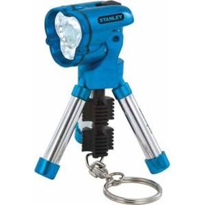 Фонарик-брелок светодиодный MaxLife Mini Tripod STANLEY 0-95-113
