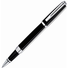Роллерная ручка Waterman Exception Night&day platinum ST