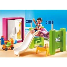Конструктор Плеймобил Детская комната