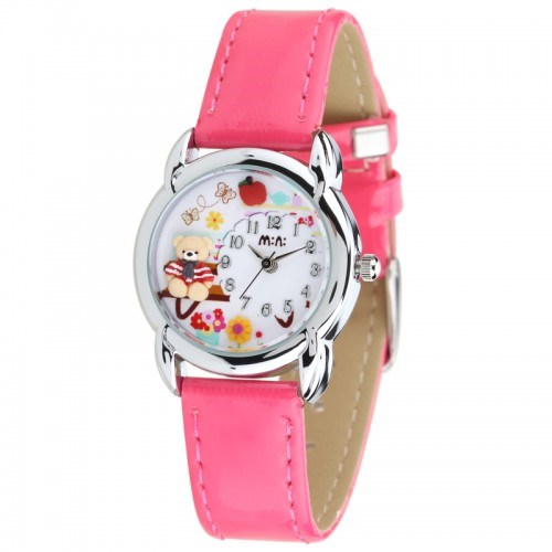 Наручные часы для девочки Mini Watch MNC2030pink