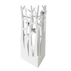 Белый держатель украшений Canopy