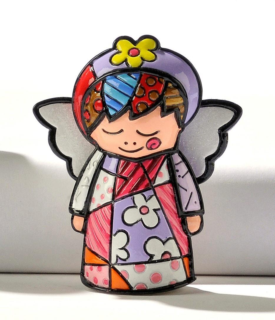 Мини-фигурка ангел ANGEL