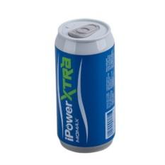 Внешний аккумулятор 6600 mAh Momax iPower Xtra Blue