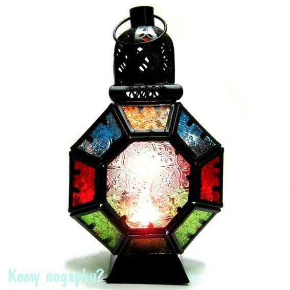 Декоративный подвесной фонарь