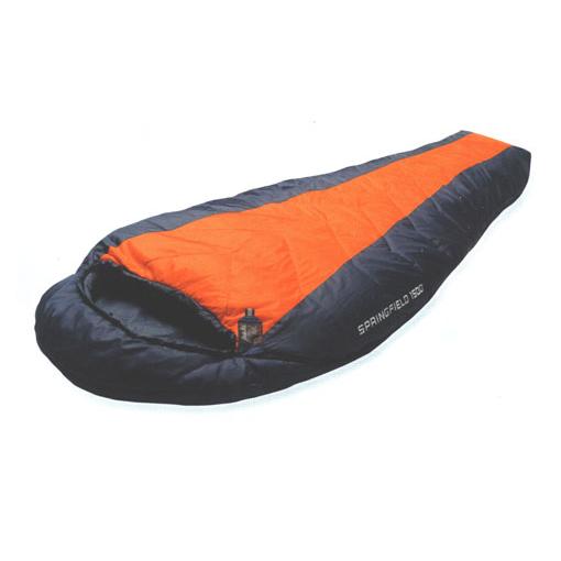 Спальный мешок High peak Springfield 1500