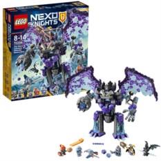 Конструктор Lego Nexo Knights Каменный великан-разрушитель
