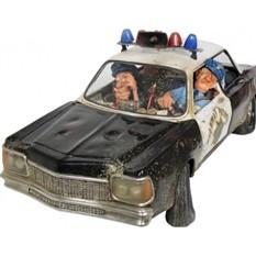 Скульптура Дорожный патруль