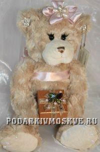 Медвежонок София