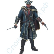Фигурка Assassin's Creed Haytham Kenway