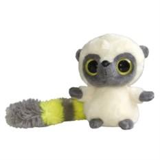 Мягкая игрушка Aurora Лемур, 12 см