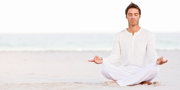 Сертификат Курс йоги