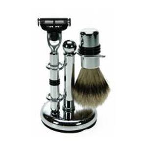 Подарочный набор для бритья (лезвие Mach3)