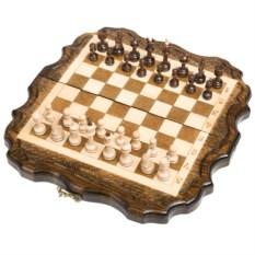 Шахматы Фигурные
