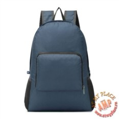Серый рюкзак-трансформер
