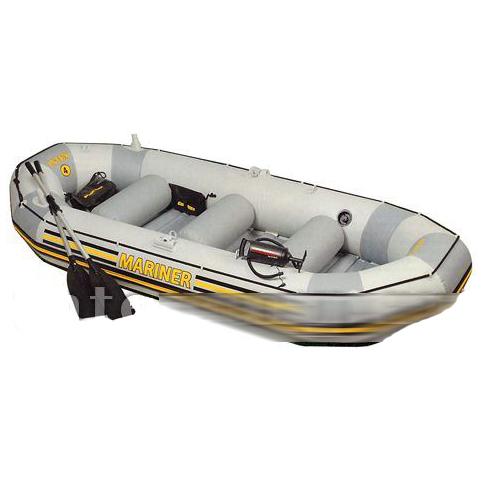 Надувная лодка MARINER, (set),  328х145х48 см