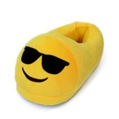 Тапочки Emoji Cool